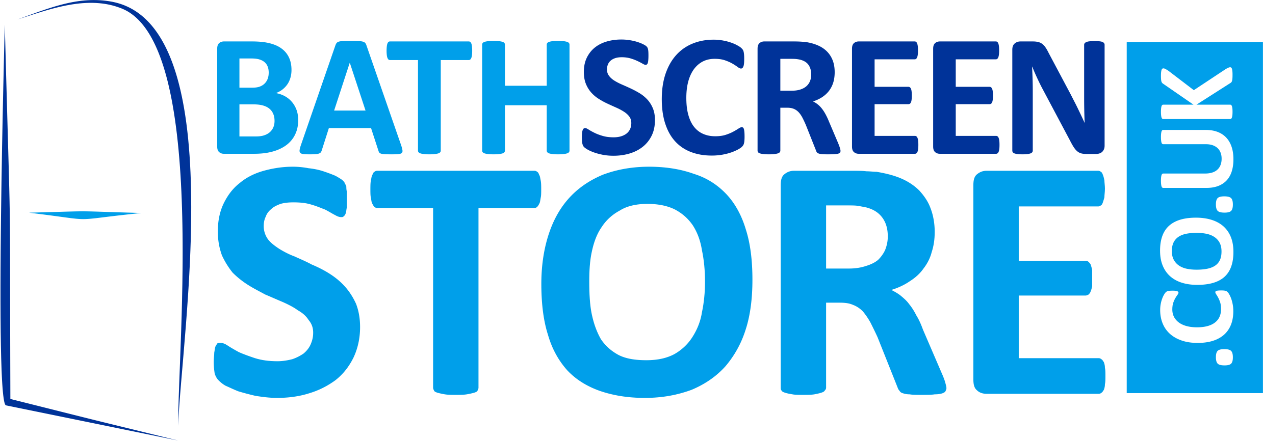 Bath Screen STore Logo
